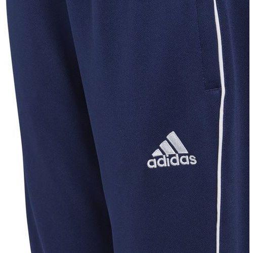 piękno buty sportowe różnie Spodnie treningowe core 18 junior cv3994 (Adidas)