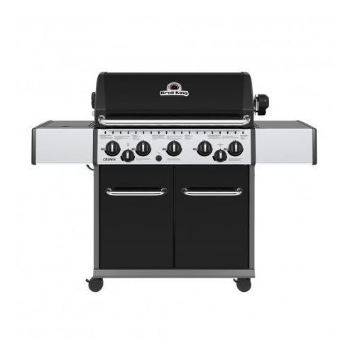Grill gazowy broil king crown 590 marki Grille