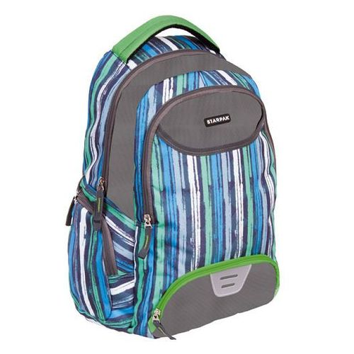 9186229a67770 ▷ Plecak szkolny Soulmate STK-40 (375496) (STARPAK) - ceny