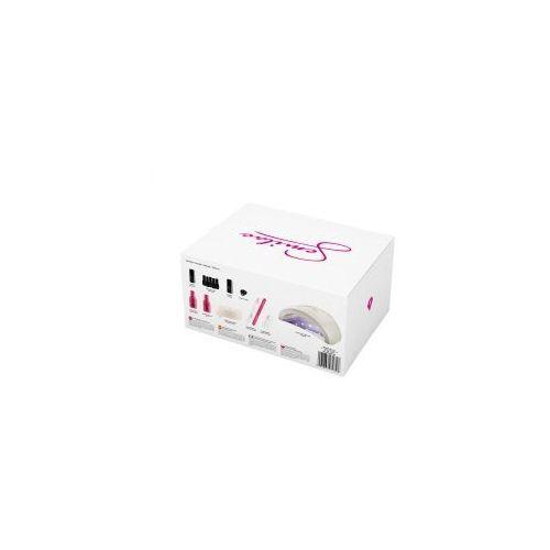 Semilac, zestaw Set Flexible z lampą LED 24/48W