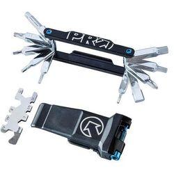 Prtl0027 zestaw narzędzi/kluczy (scyzoryk) minitool 22 w 1 + pokrowiec marki Pro