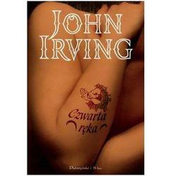 Literatura piękna i klasyczna  Irving John MegaKsiazki.pl