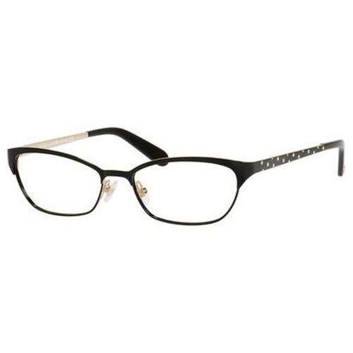 Kate spade Okulary korekcyjne leticia 0jcm 00