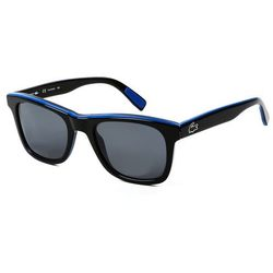 Okulary słoneczne l781sp polarized 001 marki Lacoste