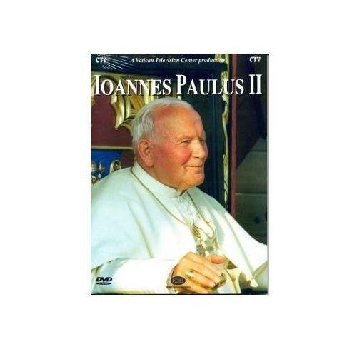 Jan paweł ii - opowiem wam o moim życiu - film dvd Ctv vatican television center