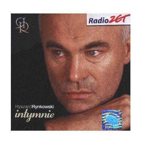Intymnie (CD) - Ryszard Rynkowski. DARMOWA DOSTAWA DO KIOSKU RUCHU OD 24,99ZŁ