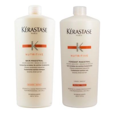 Odżywianie włosów Kerastase ESTYL.pl