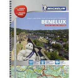 Mapy i atlasy  Michelin Libristo.pl