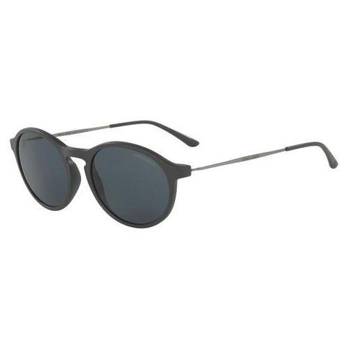 Okulary Słoneczne Giorgio Armani AR8073 506087