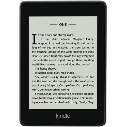 Amazon Kindle Paperwhite 4