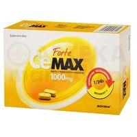 Tabletki Ce Max Forte 30 tabletek - Długi termin ważności! DARMOWA DOSTAWA OD 180 ZŁ! SZYBKA REALIZACJA ZAMÓWIENIA!
