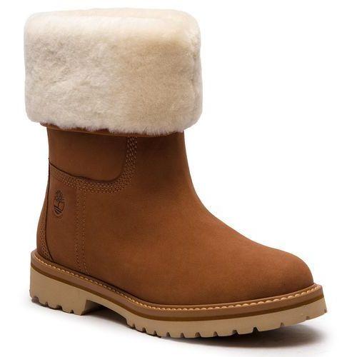 najlepsze buty najlepszy informacje dla ▷ Botki - Chamonix Valley Wp F/D TB0A1SAKF131 Rust Nubuck ...