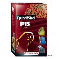 Pokarm dla papug nutribird p15 tropical - 10 kg | dostawa gratis!| tylko teraz rabat nawet 5% marki Versele laga