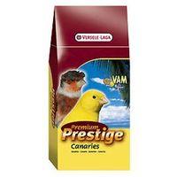 prestige premium canaries light pokarm niskotłuszczowy dla kanarków 20kg marki Versele-laga