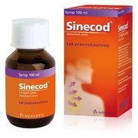 Syrop SINECOD syrop 100ml