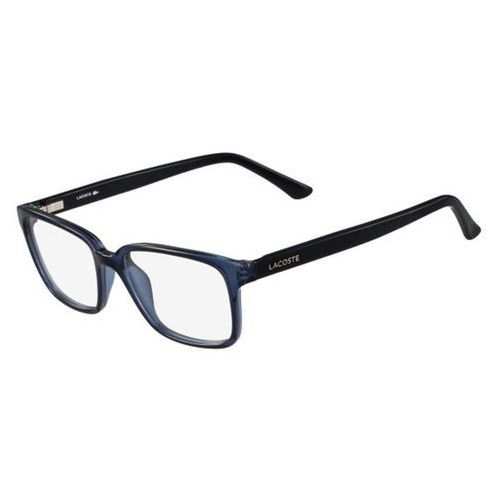 Okulary korekcyjne l2783 466 Lacoste