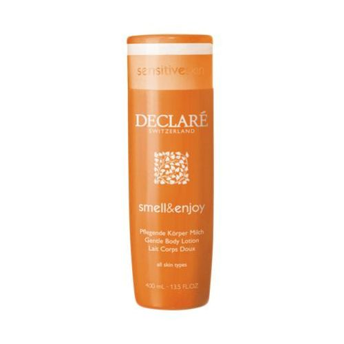 Declaré body care smell&enjoy gentle body lotion balsam do ciała - zapach morelowy (sel) Declare