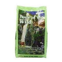 rocky mountain feline - 2 kg marki Taste of the wild