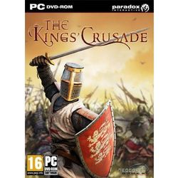 The King's Crusade Arabian Nights (PC)