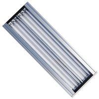 Aluminiowa belka oświetleniowa 4Aqua NAHO 6x80W T5 (150cm)