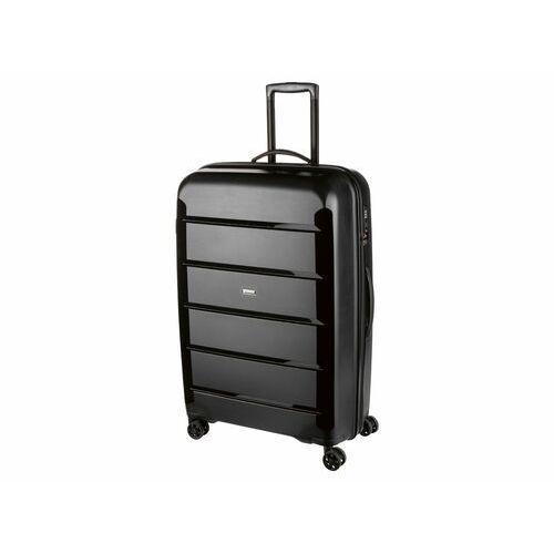 Topmove® walizka z polipropylenu, poj. 90 l, czar