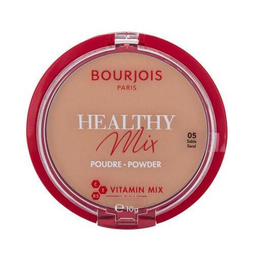 Healthy mix puder 10 g dla kobiet 05 sand Bourjois paris - Rewelacyjny upust