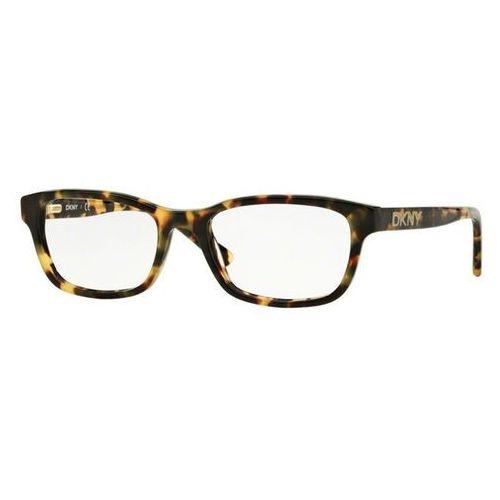 Dkny Okulary korekcyjne dy4670 3689