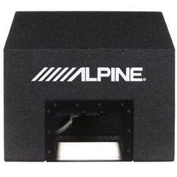 Subwoofery samochodowe  Alpine