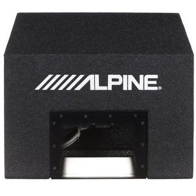 Subwoofery samochodowe Alpine ELECTRO.pl