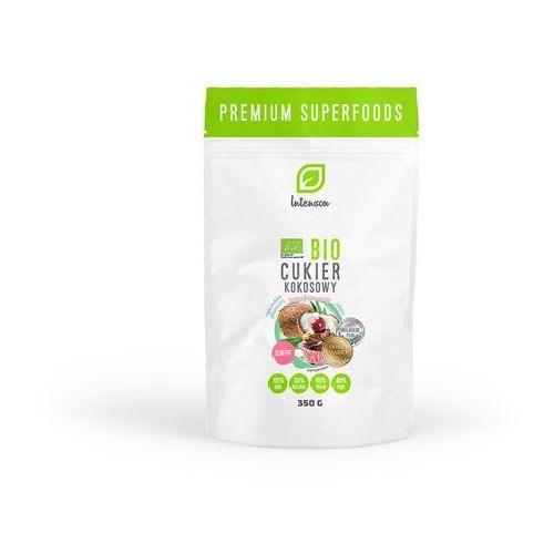 Intenson Bio cukier kokosowy, , 350 g - Promocyjna cena