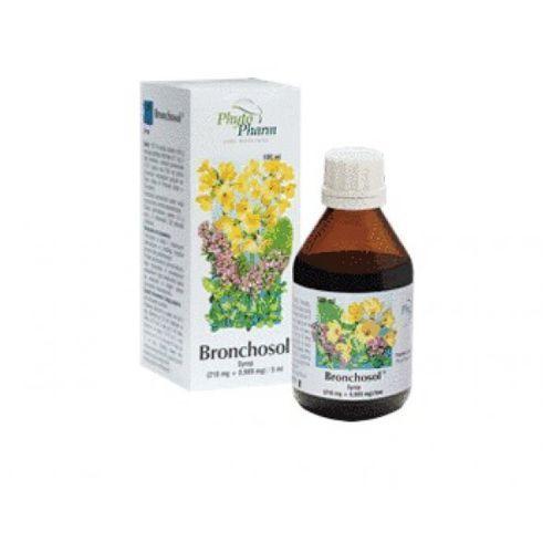 Syrop Bronchosol syrop - 150 ml