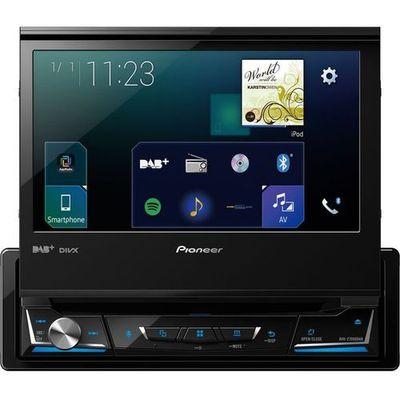 Samochodowe odtwarzacze multimedialne Pioneer RTV EURO AGD