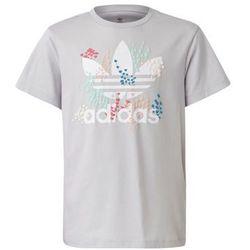 T-shirty dla dzieci  adidas Spartoo