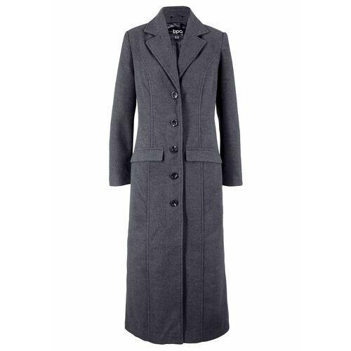 Płaszcz bonprix ciemnoniebieski, 1 rozmiar