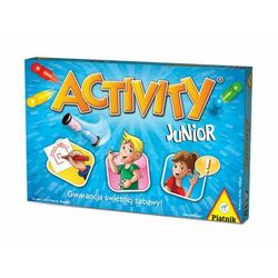 Gra Activity Junior + PREZENT do zakupów za min.30 zł., 5_512328