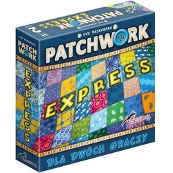 Patchwork Express, 5_674896