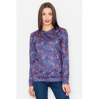 Bluzy damskie Figl woow