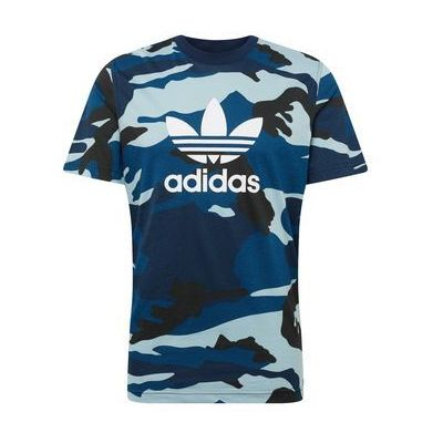 4fc3ee934 damski t shirt Adidas Originals kolekcja lato 2019 - Oladi.pl