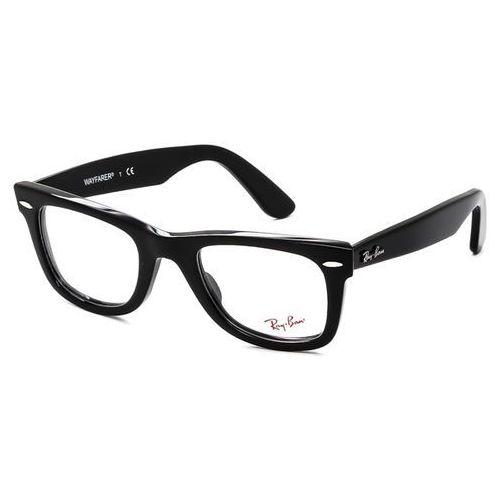 Okulary korekcyjne rx5121 original wayfarer 2000 Ray-ban
