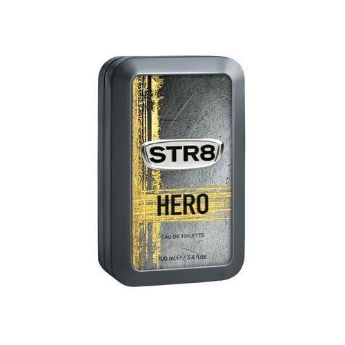 STR8 Hero Men 100ml EdT - Ekstra oferta