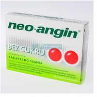 Neo-Angin bez cukru 24 tabl. (5909990166220)