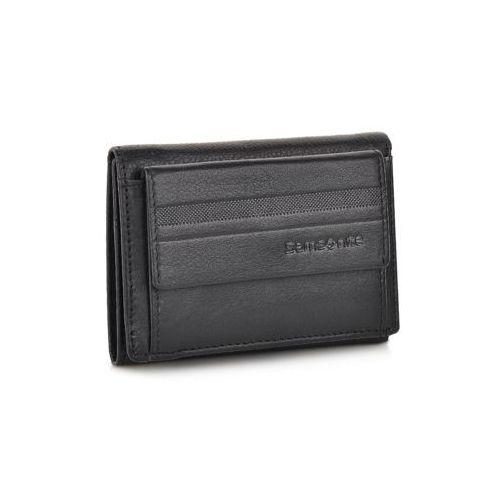e4509079c7ae4 Success portfel męski z zewnętrzną kieszenią na bilon - galeria Success  portfel męski z zewnętrzną kieszenią