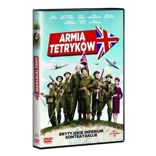 Filmostrada Armia tetryków