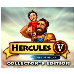 12 Labours of Hercules V Kids of Hellas (PC)
