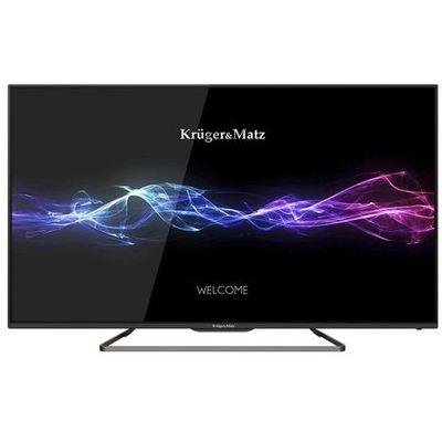 Telewizory LED Kruger & Matz