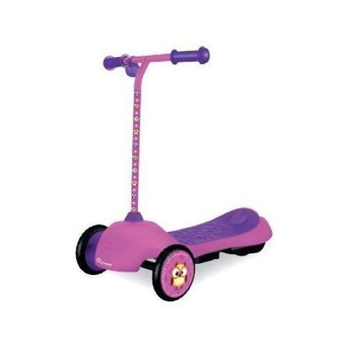 Elektryczna hulajnoga SKYMASTER Hoola Junior Różowy