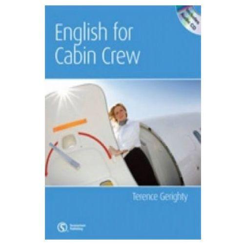 English for Cabin Crew /CD gratis/ (2010)