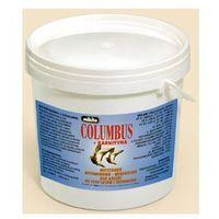 columbus+karnityna - mieszanka witaminowo-mineralna z karnityną dla gołębi 1kg marki Mikita