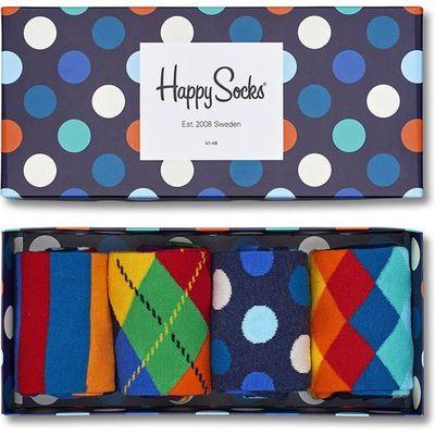 Pozostała moda i styl Happy Socks Yego sklep z prezentami na każdą okazję
