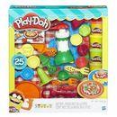 Play Doh Zestaw Pizza Makaron B6383